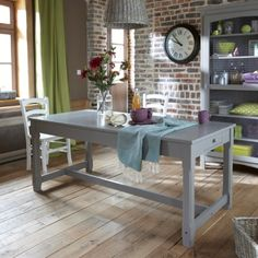 1000 images about campagne on pinterest cuisine deco - Deco cuisine maison de campagne ...
