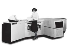 vintage+Xerox+Copy+Machines | ... me of beta testing Xerox's new color copier with a few gals at work