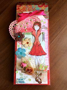 Box Dolls Prima