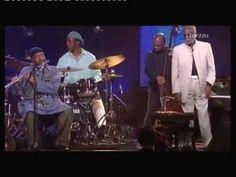 Ahmad Jamal and Yusef Lateef ~ Live at Marciac Jazz Fest   YouTube
