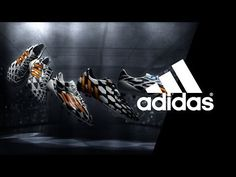 Adidas Football: Battle Pack | Ads of the World™  http://adsoftheworld.com/media/tv/adidas_football_battle_pack