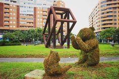 Plaza Alcalde Agatángelo Soler, #Alicante #MifotoAlicante #AlicanteCity #CostaBlanca