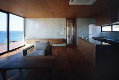 Slash House / by Apollo Architects (photo by Masao Nishikawa)
