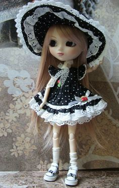 Pullip Full Custo 1, via Flickr.