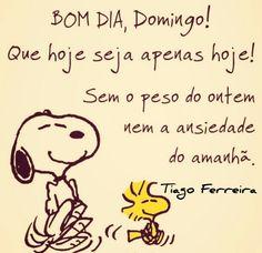 Que o dia de hoje seja somente hoje, sem o peso de ontem nem a ansiedade de amanhã. Bom dia e bom domingo. http://www.tiagoraferreira.com/oportunidade/novorumo2-0/ #bomdia #domingo #otimodia #ansiedade #amanha #pesos #bomd