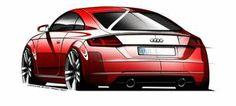 Audi TT – Geneva Motor Show 2014