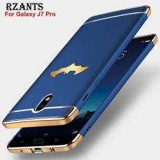 f5fcb0c65f Rzants For J7 Pro Ultra thin Luxury Shockproof Hard Back Case Cover For Sam  sung Galaxy