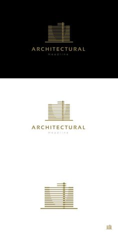 Architectural logo.