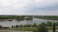 Βελιγράδι 'Η Λευκή Πόλη'.    Belgrade 'The White City'.