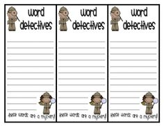 1000+ images about Detective Theme on Pinterest ...