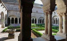 Mariage dans une abbaye, un couvent | Wedding Planner - La Fabrique à Rêves - Organisation de mariage Provence, Côte d'Azur, Corse et Paris