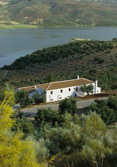 B&B Casa Rural El Olivar. HOLASPAIN.nl: de leukste en mooiste adressen voor je vakantie op een rij! #Spanje #Spain #traveltips #wanderlust #HolaSpain #Spanje #Spain #traveltips #wanderlust #holiday #vakantie #bnb #bedandbreakfast