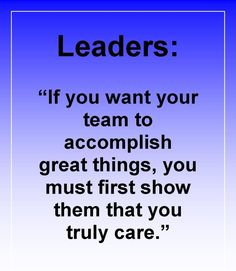 Leadership and Teamwork Quote images