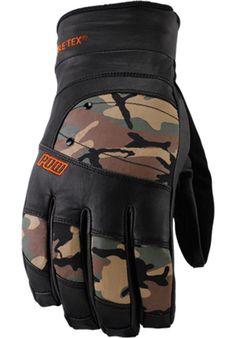 POW Royal-GTX - titus-shop.com  #Gloves #AccessoriesMale #titus #titusskateshop