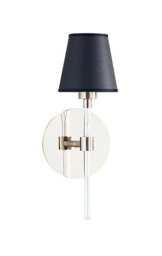 Banting & Best Sconce by Powell & Bonnell