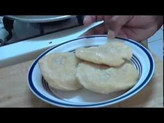 How To Make Corn Meal Dumplings