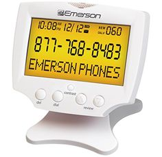 Cool Top 10 Best Caller Id Devices - Top Reviews