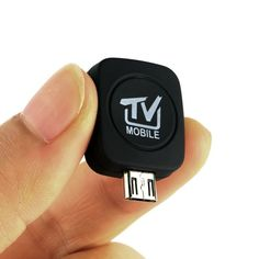ADS Tech MiniTVUSB TV Tuner for your Notebook or PC