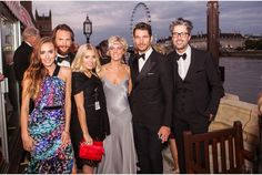 PICTURES: Celebs at Lords dinner in aid of East Herts and West Essex breast cancer unit | Herts & Essex Observer