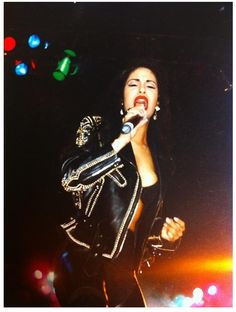 Selena Quintanilla Perez : Photo
