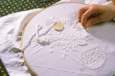BOUTIS EMBROIDERY