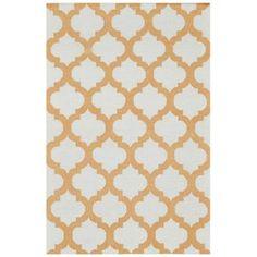 Ručně tkaný koberec Kilim JP 11158 Orange, 120x180 cm