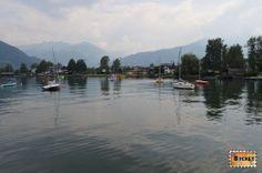 Lacul Zell http://www.bucketlist.ro/plimbare-pe-lacul-zell-din-statiunea-zell-see/