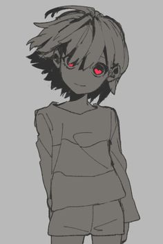 """Frisk why! >> """"Frisk is gone. It's only Chara now."""" =)"""