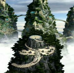 avatar landscape - Google Search