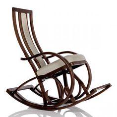 Мебель Импэкс Кресло-качалка Модерн (003.003)