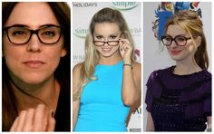 foreviral.com 10 Celebs Who Look Super Hot With Glasses