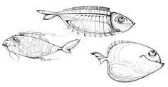 Невообразимые рыбки. Обсуждение на LiveInternet - Российский Сервис Онлайн-Дневников
