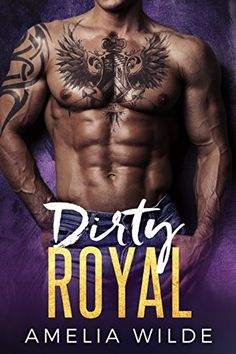 Dirty Royal: A Bad Boy Royal Billionaire Romance by Ameli... https://www.amazon.com/dp/B01IL87KTG/ref=cm_sw_r_pi_dp_x_LAkTxb1J3JQVH