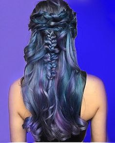 Dream hair!!  #inspiration