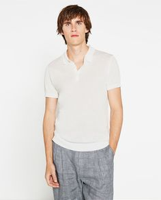 POLO SHIRT - Available in more colours