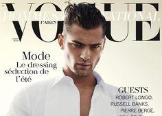 『Forbes (フォーブス) 』誌によると、アメリカ人モデルの Sean O