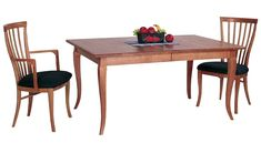 Circle Furniture - French Country Table   Designer Dining Table Boston
