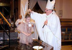 Welcome, new Catholics