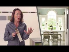 Color Tips - Hallway Painting Tips - Paint Color Tips From PPG Voice Of Color - YouTube