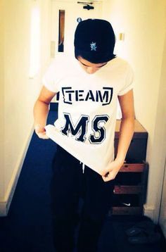 Team MS! (M.A.D)