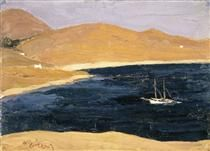 Seascape - Nikolaos Lytras