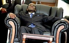 Scientists Confirm Mugabe Can't Die: Has Superhero DNA & Will Live Forever