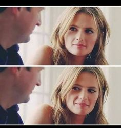 Loving look...Lucky Nathan