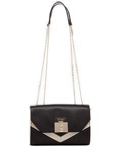 GUESS Rebel Roma Petite Convertible Crossbody - Crossbody & Messenger Bags - Handbags & Accessories - Macy's