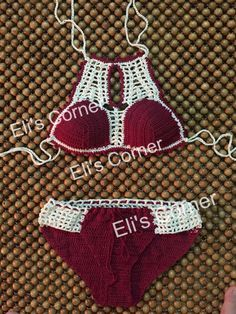 A lots of crochets for you to try ;) find me in fb.com/dieulynguyen. Thank you <3