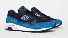 New Balance 1500 EBN (Made in UK)