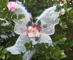 fairy wings costume - Google Search