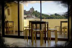 Tetería Ábaco Té en Granada