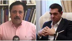 Σάββας Καλεντερίδης: Το τέλος του Τσίπρα θα είναι…   MyNews247 Greece, Fictional Characters, Greece Country, Fantasy Characters