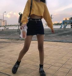 Noone's stopping you — mustard yellow thinspo